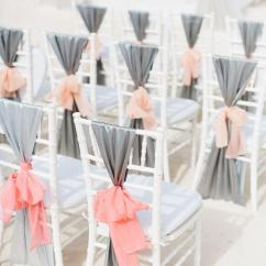 Where To Buy Chair Sashes Tufted Leather Desk Chairs 2015 Fast Delivery Diy Hot Sale Silver Satin With Pink Ribbon Bow Wedding Decorations Pure White Theme Covers For Weddings