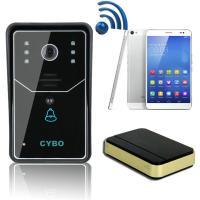 Wireless 3g Wifi Ip Video Door Phone Intercoms Doorbell Ip ...