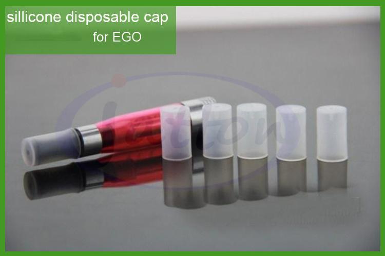 Short Silicone Tip Cover Tester Clean  Healthy Cover Caps For Ce4 Ce5 Vivi Nova Mt3 T2 Tank