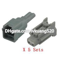 2019 2 pin female and male automotive wiring harness connector plug socket dj7029c 1 11 21 from lvkuang520 7 89 dhgate com [ 1000 x 1000 Pixel ]