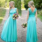 Jade Bridesmaid Dresses