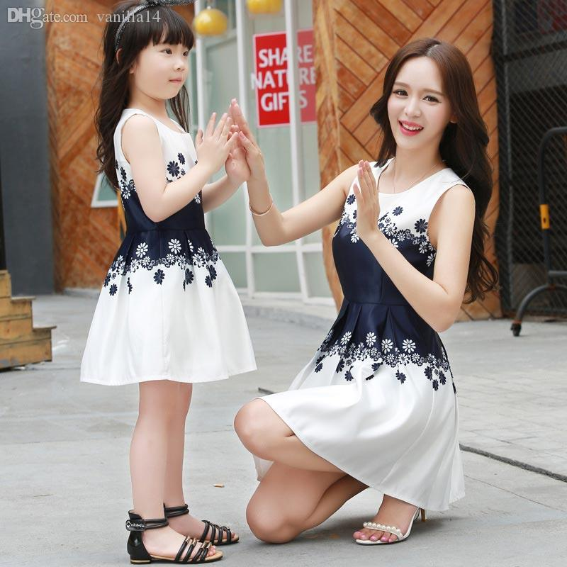 wholesale family matching outfits