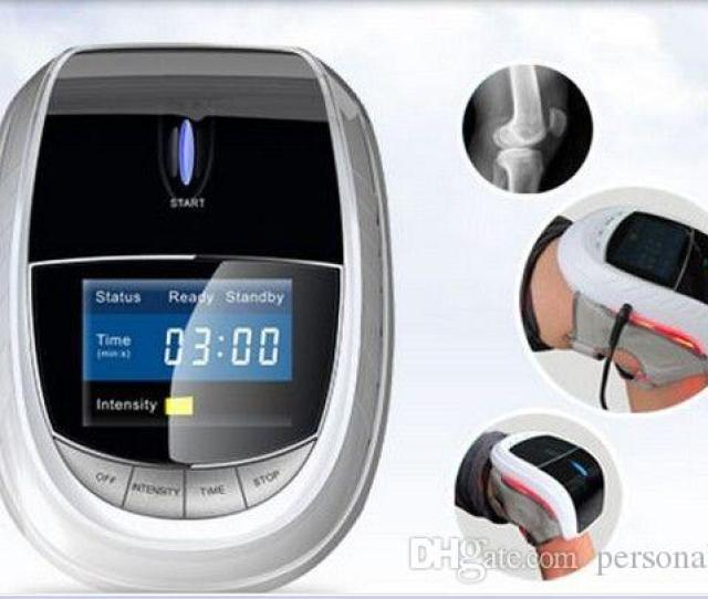 New Portable Knee Pain Relief Massager For Knee Joint And Arthritis Knee Pain Relief Joint Pain Arthritis Online With   Piece On Personalcares Store