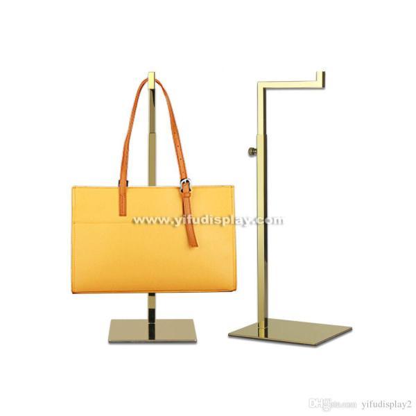 2017 Handbag Display Stand And Bag Holder