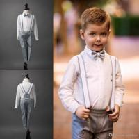 Boys Suits For Weddings Size 2 14 Boy'S Formal Suit Formal ...