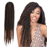 2017 Kanekalon Synthetic Braiding Hair Havana Mambo Twist ...