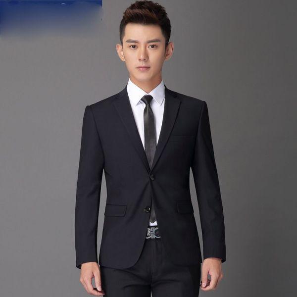 2018 Business Men's Suits