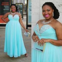 Girls Plus Size Formal Dresses  fashion dresses