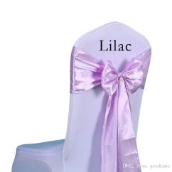 Purple Chair Sashes For Weddings Coleman Max Wedding Bow Pack Cheap Satin Cover Tie Ivory Organza Sash Best