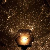 2018 Hot Popular Diy Planetarium Led Night Light Star ...