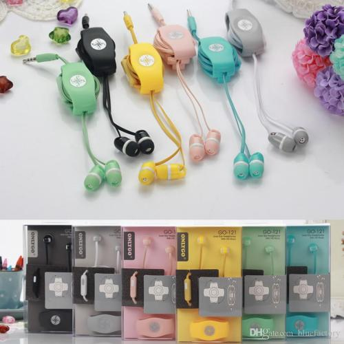 small resolution of headset in ear earphone with mic 3 5mm onlygo headphone multi colors cable wire holder winder organizer for iphone 6 cell phone mp3 ipod mobile headset the