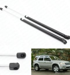 car cs auto rear liftgate hatch gas charged struts lift support for 2008 2011 mazda tribute mercury mariner 2001 2012 ford escape canada 2019 from jasaworld  [ 1000 x 1000 Pixel ]