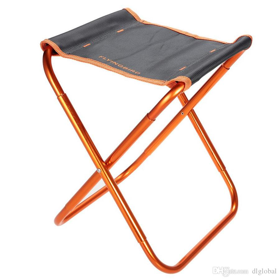 folding chair portable computer wheels outdoor fishing seat lightweight foldable camping stool for picnic beach cheap tables outwell