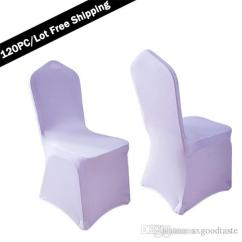 Lycra Chair Covers For Sale Chairs Church Sanctuary Wedding Cheap Universal Spandex Cover Marriage Party Decor Funda Silla Asiento And Ottoman Slipcovers Dining