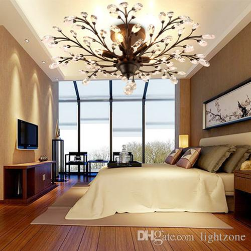led lighting for living room designs with blue walls chandelier lights crystal vintage american chandeliers ceiling sitting porch restaurant hotel bar rustic