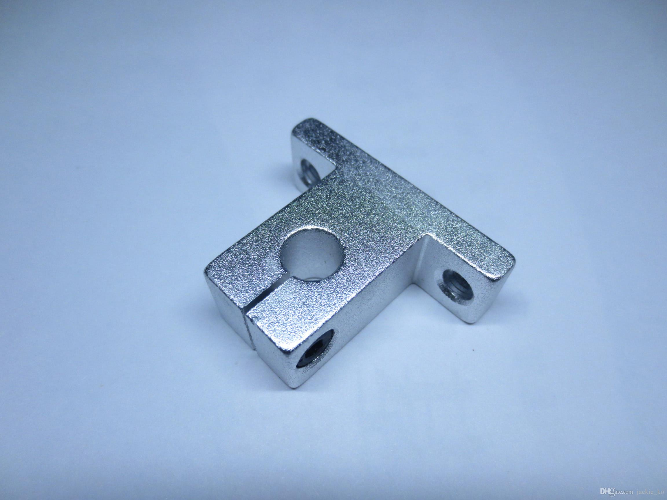 Bearing Pedestal Sk8 3d Printer Accessories Used To