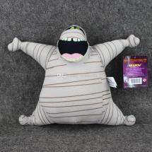 2018 27cm Hotel Transylvania Murray Plush Soft Stuffed