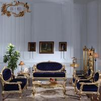 Classic Italian Furniture Living Room - [peenmedia.com]