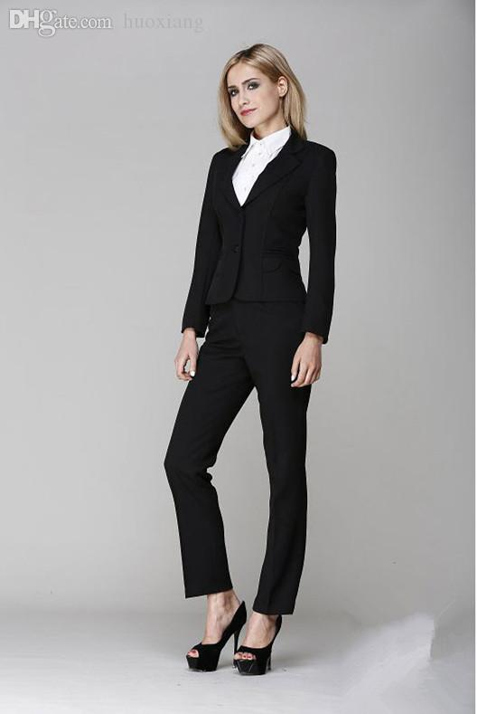 2019 Wholesale Business Suits For Work Wear Sets Formal