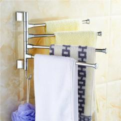 Kitchen Towel Bar Grohe Concetto Faucet 2019 Stainless Steel Rotating Rack Bathroom Polished Holder Hardware Accessory From Eimin 13 93 Dhgate Com