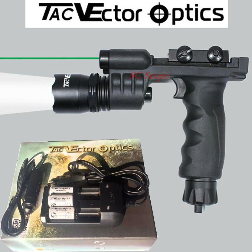 Tactical Low Laser Super Red Profile Sight