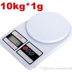 Kitchen Scales Tiny Remodel By Dhl Fedex Digital Electronic 10kg 1g Food Baking Measure Weight Balance Medicinal Gadgets Canada 2019 From Rcmodelcraft