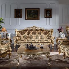 Italian Classic Furniture Living Room Ideas Cream 2019 Baroque European Sofa Set With Cracking Paint Luxury From Fpfurniturecn