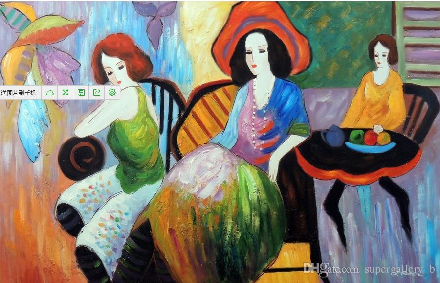 2019 1920s Ladies Friends Coffee Shop Cafe Big HatPure