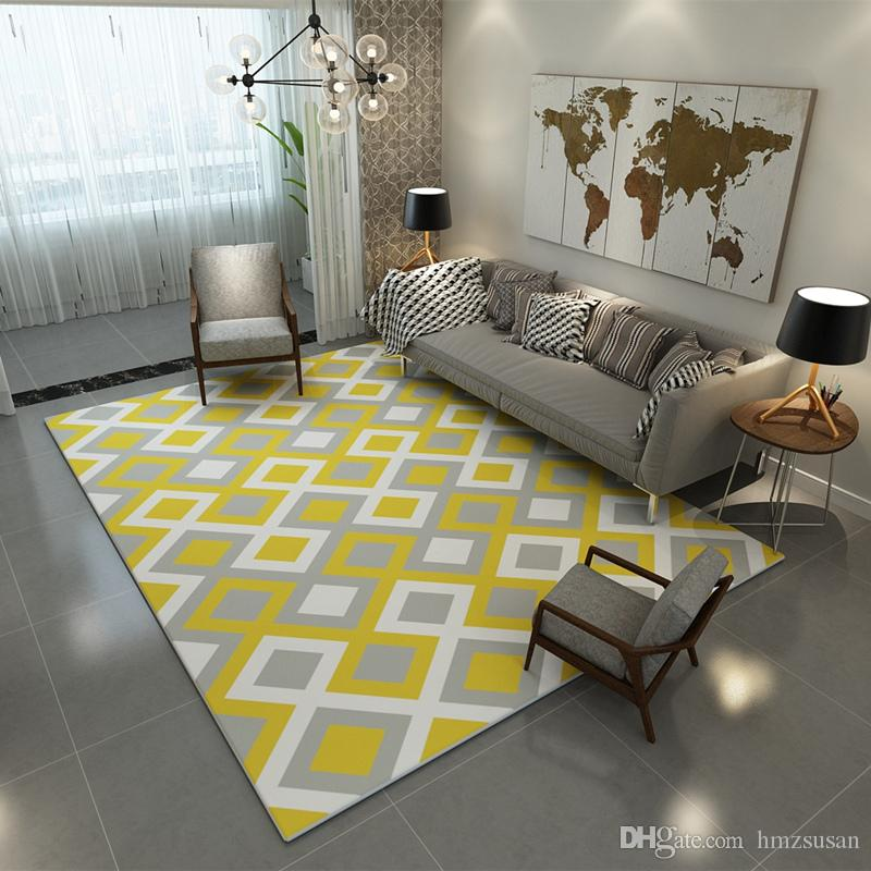 carpet for living room wall decals europe large area carpets rugs suede mats geometric rectangle bedroom decoration commercial tile carpeting costs