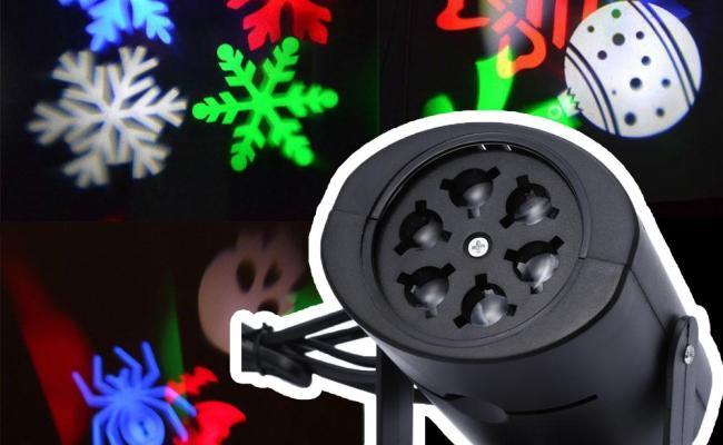 Best Led Wall Decoration Laser Light Led Pattern Lights