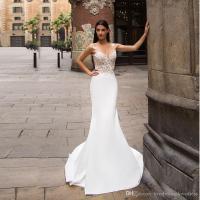 Best Mermaid Wedding Dresses | www.pixshark.com - Images ...
