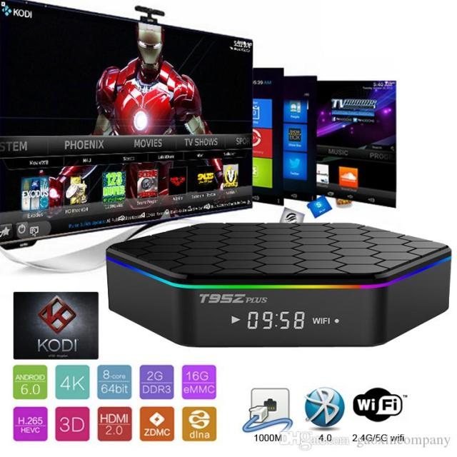 Image result for T95Z PLUS