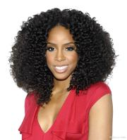 curly afro weave hairstyles fade