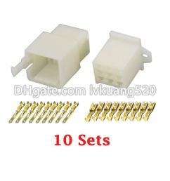 kits 2 8 9 pin way dj7091a 2 8 11 21 electrical wire connectors plug male and female automobile connector canada 2019 from lvkuang520 cad 7 22 dhgate  [ 1000 x 1000 Pixel ]