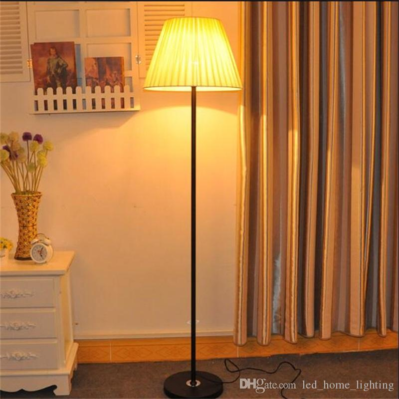 standing lights for living room cool art 2019 modern floor lamp bedroom light home lighting stand from yangang19870416 174 88 dhgate com