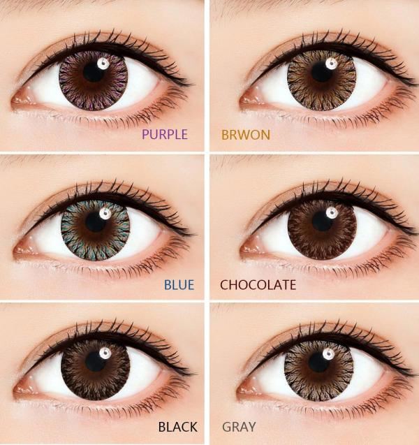20 cosmetic color contact lenses pictures and ideas on carver museum