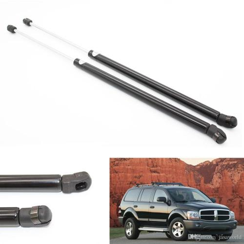 small resolution of 2 tailgate auto gas spring struts prop lift support for 2006 2009 dodge durango chrysler aspen used car parts finder used car parts for sale from jasaworld