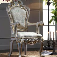 Italian Classic Furniture Living Room Open Plan Kitchen Design Ideas 2019 Royal French Style Manufacturer Armchair From Fpfurniturecn