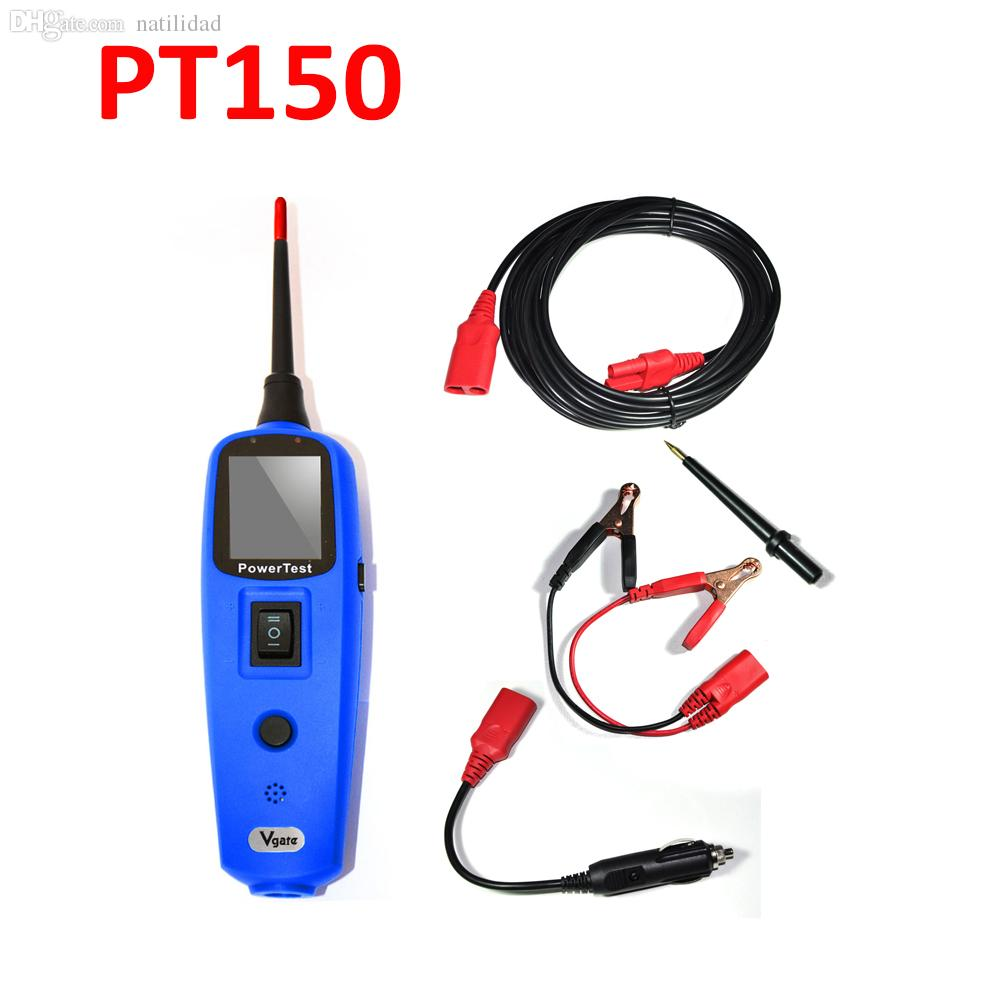 Auto Electrical Wiring Tester