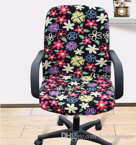 chair seat cover fabric electric lift chairs perth wa office computer armrest boss stool sets coverings turn piece stretch interior design help
