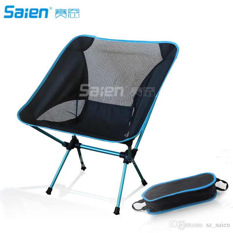 compact camping chair outdoor covers gold coast folding chairs with carrying bag ultralight foldable beach portable heavy duty for backpacking small table