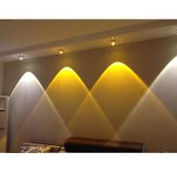 Discount 3w Crystal Led Ceiling Lights Restaurant Ktv
