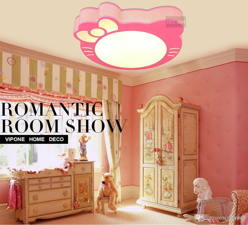 Light Fixtures For Girl Bedroom