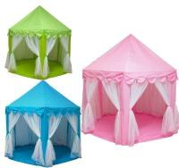 Kids Play Tents Prince And Princess Party Tent Children ...
