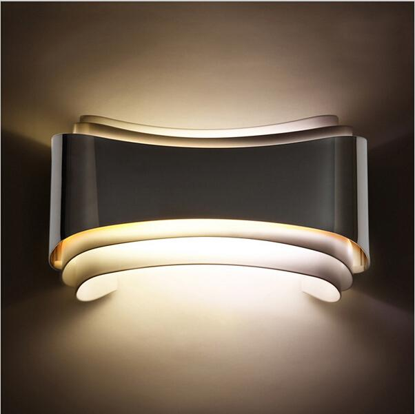 wall lamps for living room picture of modern 2019 5w led lights foyer bed dining lamp bathroom bedside light indoor mounted from chricy 34 18 dhgate