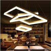 Discount Modern Led Pendant Lights For Dining Room Living ...