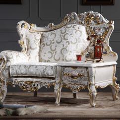Alibaba Royal Chairs Stability Ball Chair Base French Baroque Sofa Set Taraba Home Review