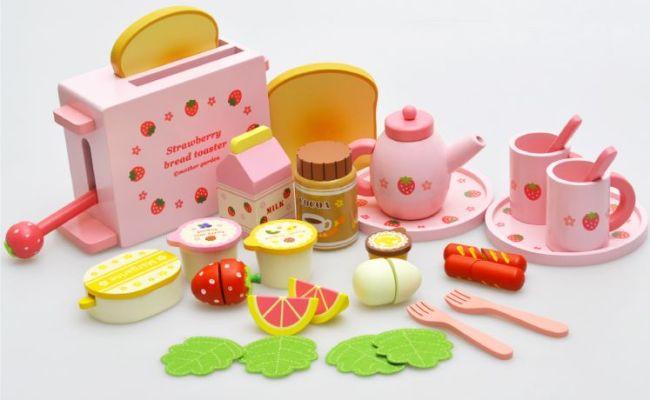 2016 Mother Garden Children S Wood Playhouse Game Toy