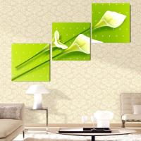 2017 2016 Fallout Wall Art Paintings Modern Flowers On The ...