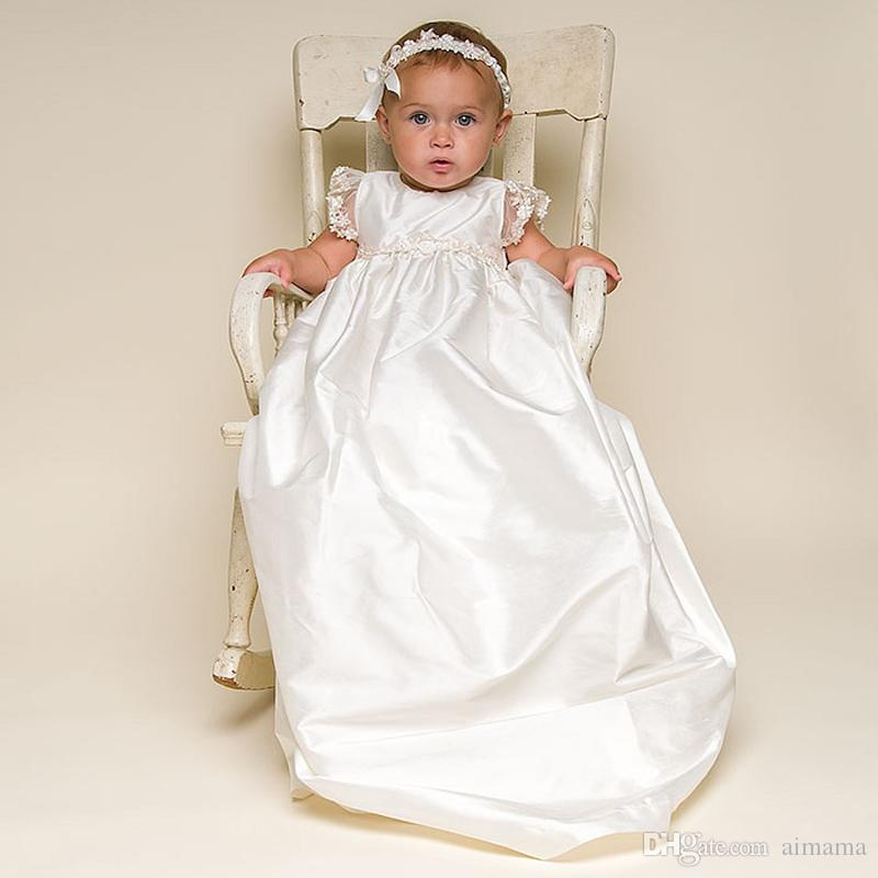 baby infant christening gowns